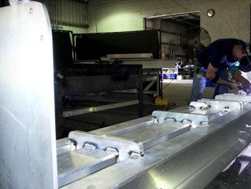 Custom Machine Shop and Fabrication Service 4