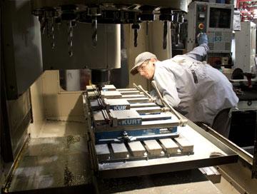 Custom Machine Shop and Fabrication Service 3