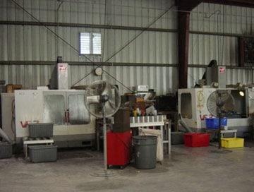 Custom Machine Shop and Fabrication Service 5