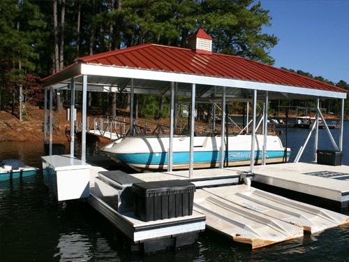 Floating Docks and Gangways 2