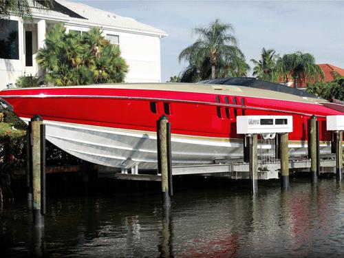 Titan Yacht Lifts 3