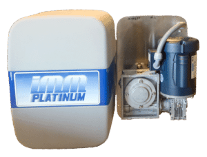 Platinum Powerhead
