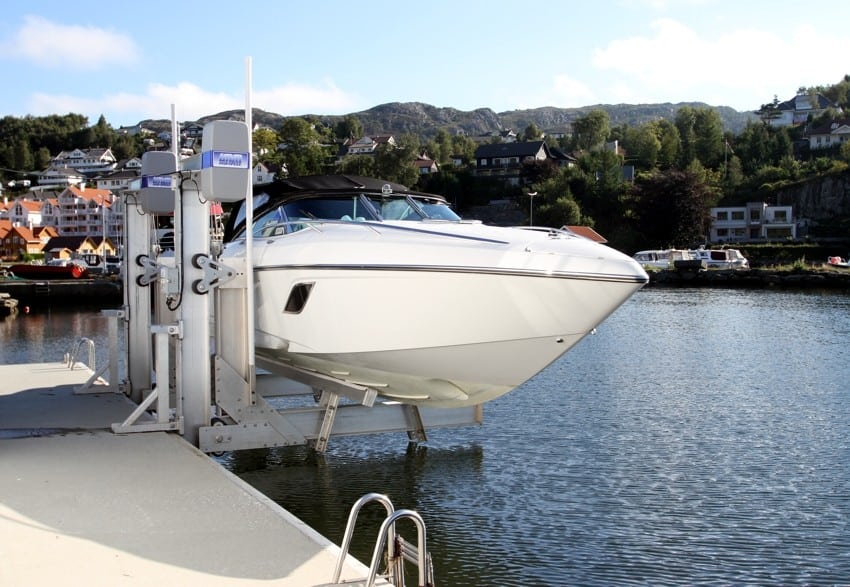 All About Boat Lifts 1