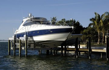 IMM Quality Boat Lifts 21
