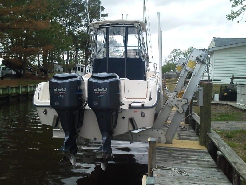 Current Boat Lift Styles - image 10ELASSLT-4 on http://iqboatlifts.com