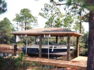 Boathouse Lifts - image BH2-300x225 on http://iqboatlifts.com