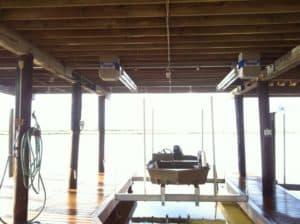 Boathouse Lifts Gallery - image Boathouse-IMG_1819-300x224 on http://iqboatlifts.com