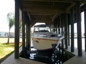 Boathouse Lifts Gallery - image Boathouse-IMG_1896-300x225 on http://iqboatlifts.com