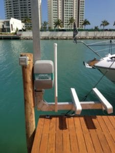 PWC Lifts Gallery - image  on http://iqboatlifts.com