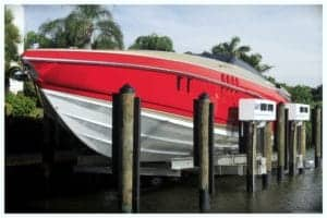 Vertical Lifts Gallery - image Titan-60ton-front-view-300x200 on http://iqboatlifts.com