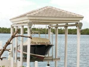 Boathouse Lifts - image boat-house-7-300x225 on http://iqboatlifts.com