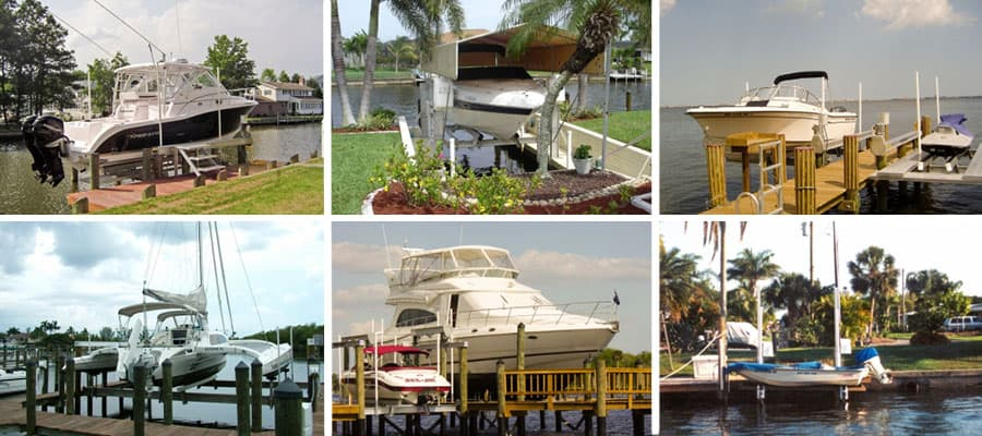 Tips for Picking the Best Boat Lift