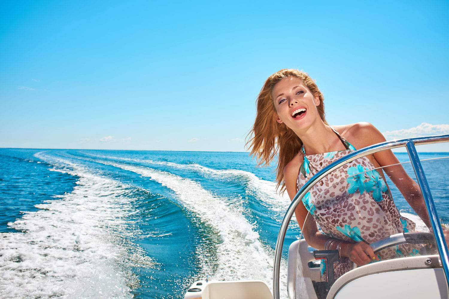 Top 5 Boating Tips for Beginners 2