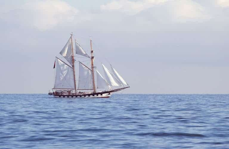 4 Surprising Tales From Maritime History 1