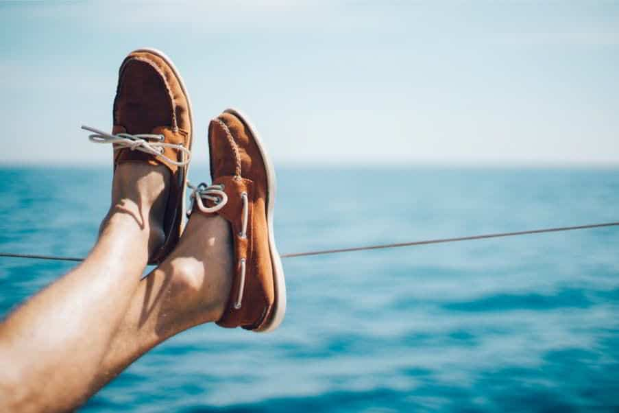 The 5 Best Boat Shoe Brands You Can Buy 1