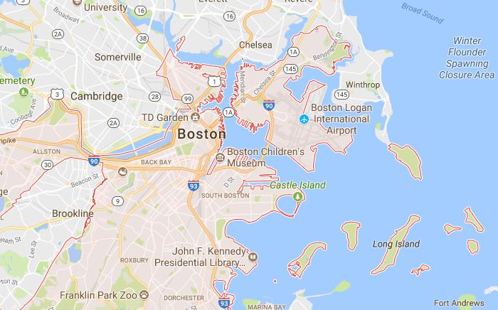 Boat Lifts in Boston MA