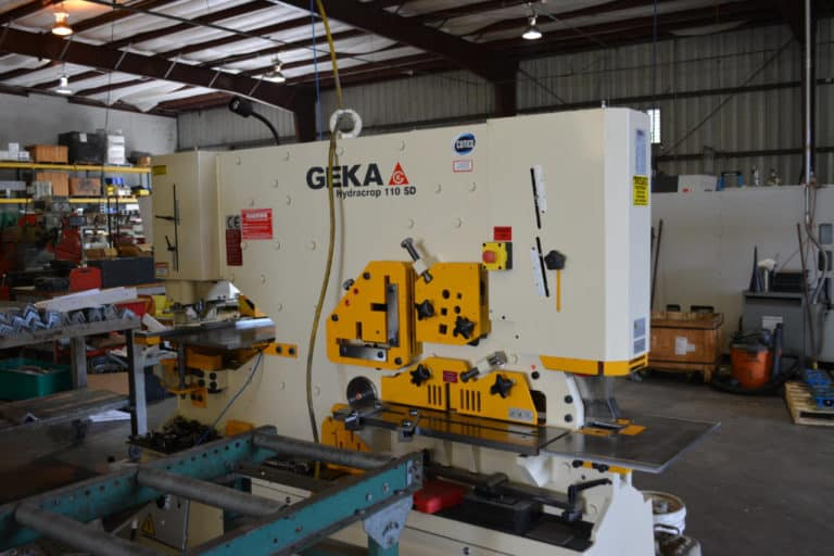 Press Release May 11, 2018 - image GEKA-Hydracrop-110SD-pic1-768x512 on http://iqboatlifts.com