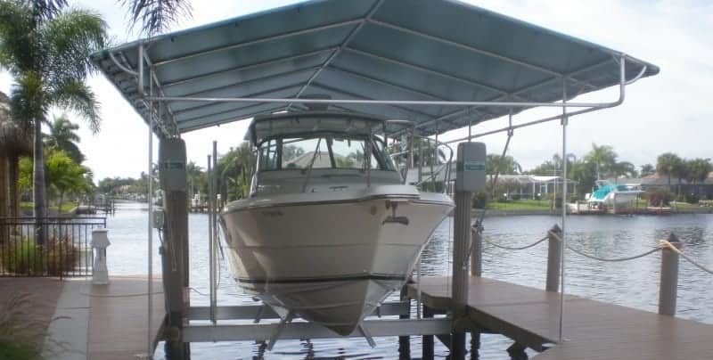Extend The Life Of Your Boat Lift Canopy - image Extend-The-Life-Of-Your-Boat-Lift-Canopy-1 on http://iqboatlifts.com