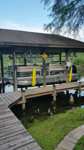 Specialty Lifts Gallery - image Boathouse-169x300 on http://iqboatlifts.com