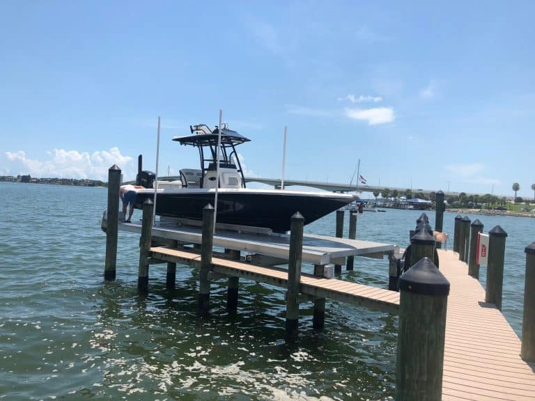 Deck Lifts - image Decked-4-768x576 on http://iqboatlifts.com