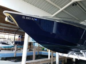 Boathouse Lifts Gallery - image Superlift-Diversion-custom-bunks-5-300x225 on http://iqboatlifts.com