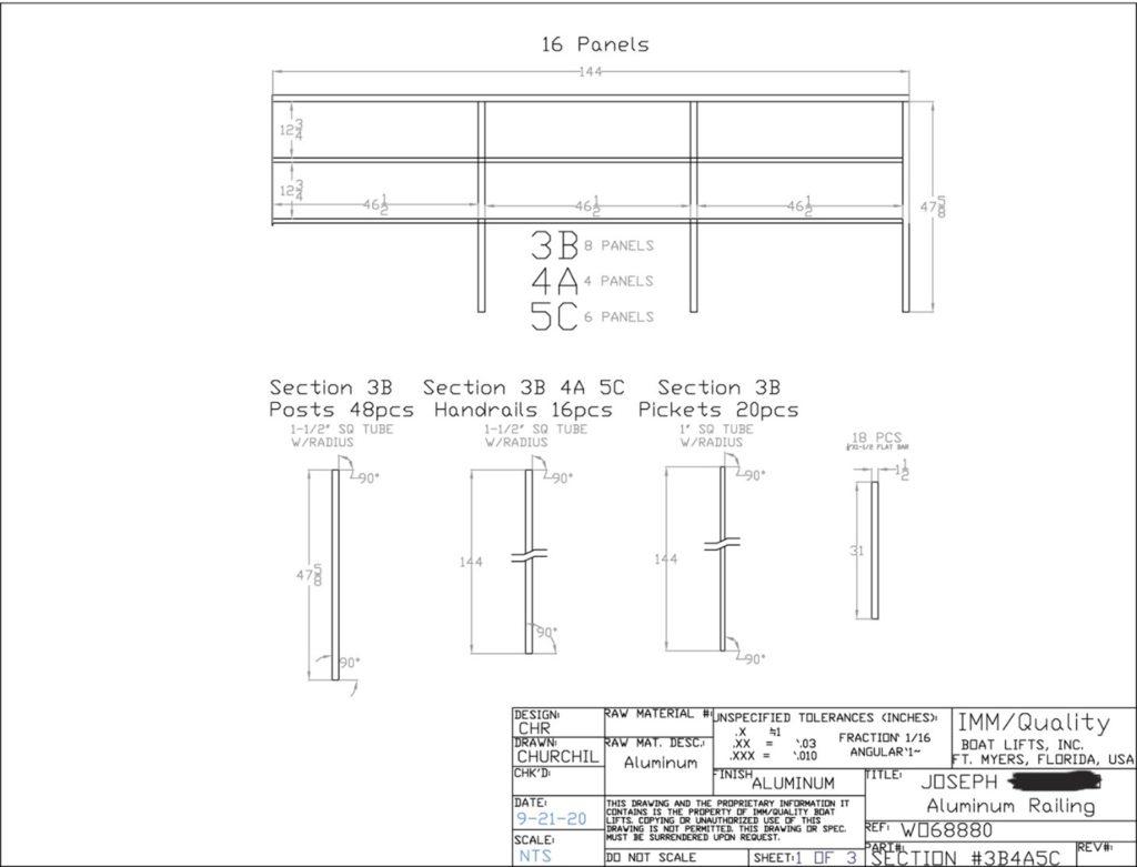 Retractable Bridge Concept Planning